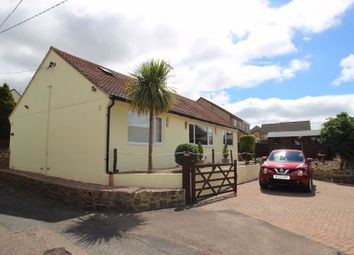 Thumbnail 2 bed detached bungalow for sale in Mousell Lane, Cinderford
