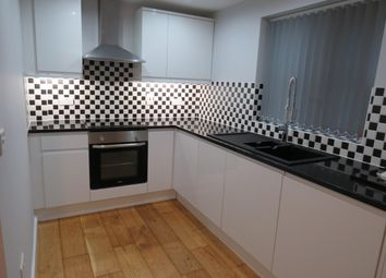 Thumbnail Flat to rent in Rainbow Close, Redbourn, St. Albans