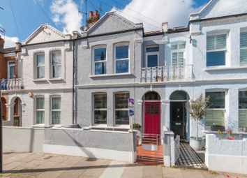 Thumbnail 2 bed flat for sale in Wardo Avenue, London