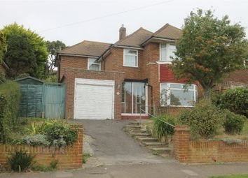 Thumbnail 3 bed property for sale in New Park Avenue, Bexhill-On-Sea