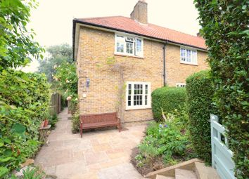 Thumbnail 2 bed end terrace house for sale in Henty Walk, Putney