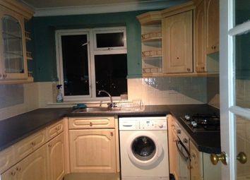 Thumbnail 2 bedroom flat to rent in Bradfield Drive, Barking