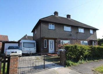 Thumbnail 3 bed semi-detached house for sale in Fir Tree Drive, Hyde, Greater Manchester