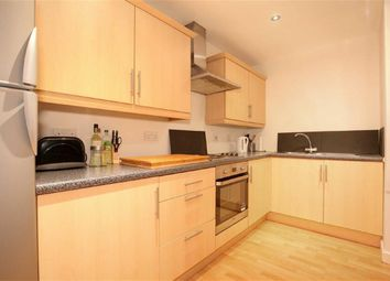 Thumbnail 2 bedroom flat for sale in 1, City Wharf, City Centre