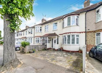 Thumbnail 3 bed terraced house for sale in Lyndhurst Drive, Hornchurch