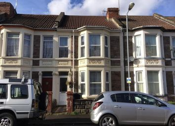 Thumbnail Property for sale in Chatsworth Road, Arnos Vale, Brislington, Bristol
