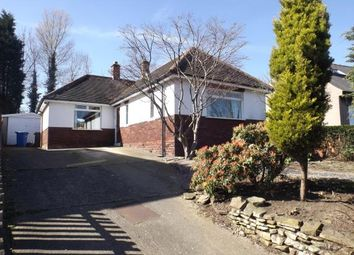 Thumbnail 2 bed bungalow for sale in Peveril Road, Newbold, Chesterfield, Derbyshire