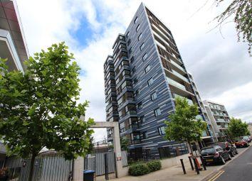 Thumbnail 2 bedroom flat for sale in Albert Road, London