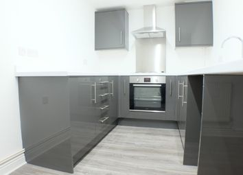 Thumbnail 1 bed flat to rent in Carmarthen Road, Cwmbwrla, Swansea