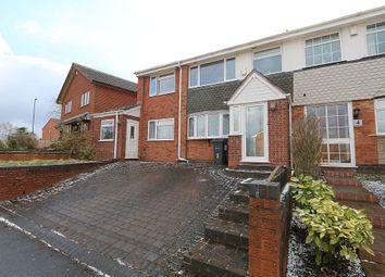 Thumbnail 4 bed semi-detached house for sale in Ambleside, Birmingham, West Midlands