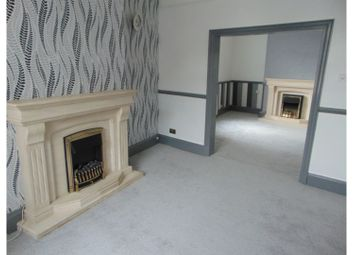 Thumbnail 2 bed end terrace house for sale in Chestnut Street, Oldham