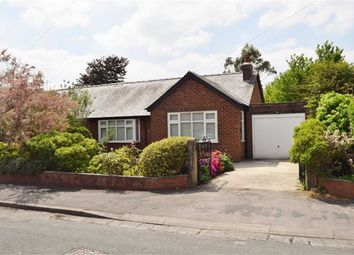 Thumbnail 2 bed semi-detached bungalow to rent in Manor Road, Garstang, Preston