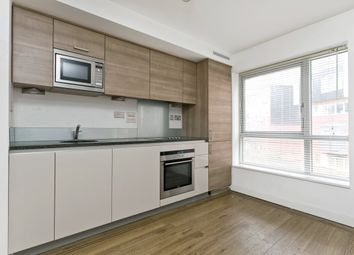Thumbnail 1 bedroom flat to rent in Teal Street, London