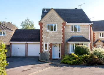 Thumbnail 4 bed detached house for sale in Randall Court, Corsham