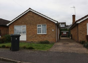 Thumbnail 2 bed property to rent in Cavendish Close, Castle Donington, Derby