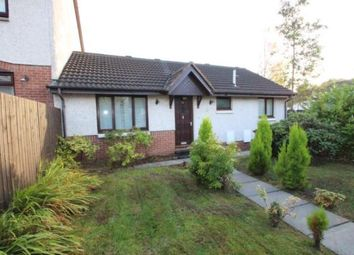 Thumbnail 2 bed bungalow for sale in Burnside View, Coatbridge, North Lanarkshire