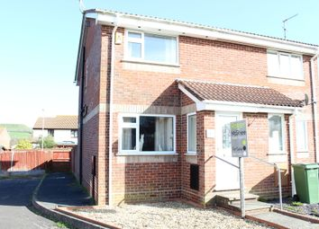 Thumbnail 2 bed end terrace house for sale in The Doves, Weymouth