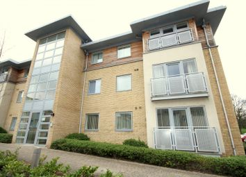 Thumbnail 2 bedroom flat to rent in Carver Court, Sotherby Drive, Cheltenham