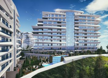 Thumbnail 4 bed apartment for sale in Kyrenia, City Center, Northern Cyprus