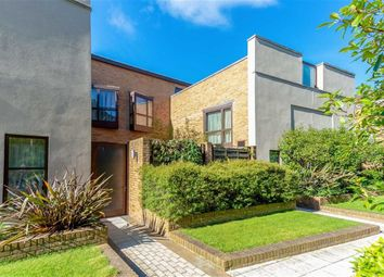 4 bed terraced house for sale in Boundary Road, London NW8