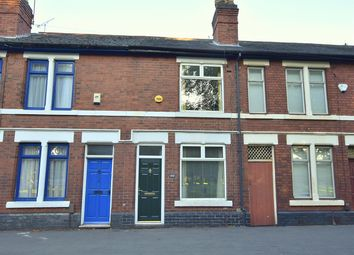 Thumbnail 2 bed property for sale in Mansfield Road, Chester Green, Derby
