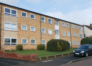 Thumbnail 2 bed flat for sale in Chaffcombe Road, Sheldon, Birmingham