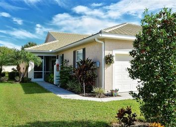 Thumbnail 2 bed villa for sale in 1543 Monarch Dr, Venice, Florida, 34293, United States Of America