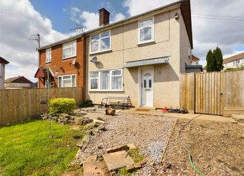 Thumbnail 3 bed semi-detached house for sale in Purton Place, Lydney, Gloucestershire