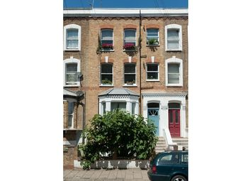 Thumbnail 2 bed flat to rent in Aden Grove, Stoke Newington, London
