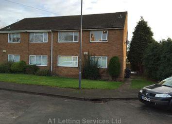 Thumbnail 2 bedroom maisonette to rent in Whittington Grove, Kitts Green, Birmingham