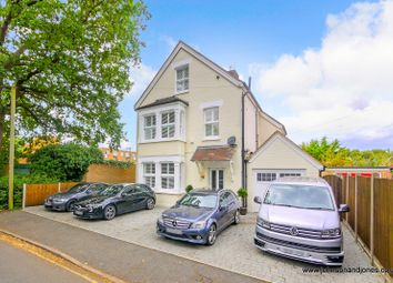 Drill Hall Road, Chertsey KT16. 5 bed detached house