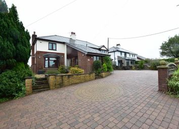 Thumbnail 5 bed detached house for sale in Riley Green, Preston