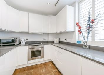 Thumbnail 1 bed flat for sale in Barter Street, London