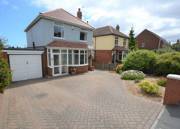 Thumbnail 3 bed detached house for sale in Bridlington Street, Hunmanby, Filey