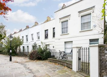 Thumbnail 3 bed terraced house to rent in Reeds Place, Camden