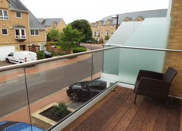 Thumbnail 2 bed property to rent in Chandlers Way, Penarth Marina, Penarth