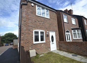 Thumbnail 2 bed detached house for sale in Carlyle Gardens, Heanor, Derbyshire