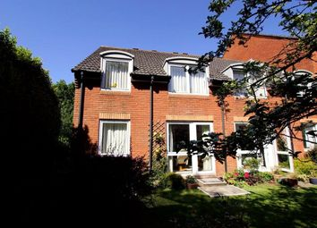 Thumbnail 1 bedroom flat for sale in Station Road, Parkstone, Poole