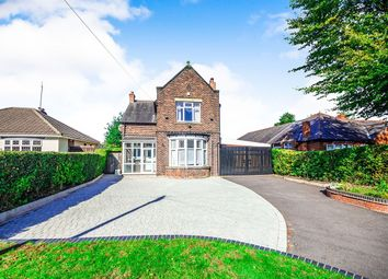 Thumbnail 4 bed detached house to rent in Prestwood Road West, Wolverhampton