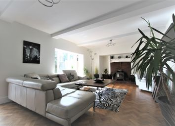 4 bed detached house for sale in Bulkington Avenue, Worthing BN14