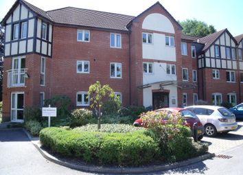 Thumbnail 1 bed flat to rent in Ella Court, Kirk Ella, Hull