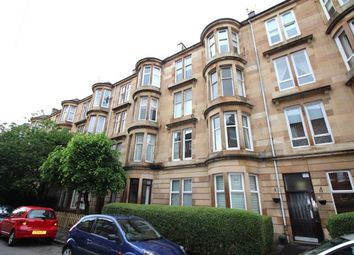 Thumbnail 2 bed flat to rent in Battlefield Avenue, Glasgow