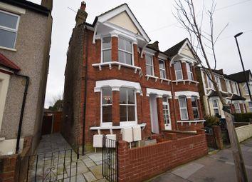 Thumbnail 2 bedroom maisonette for sale in Waddon Park Avenue, Croydon, Surrey