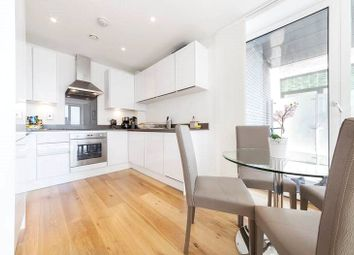 Thumbnail 1 bed flat for sale in Centurion Tower, 5 Caxton Street North, London