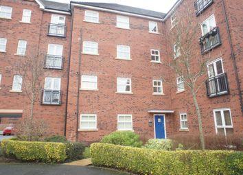 2 bed flat for sale in Holywell Drive, Warrington WA1