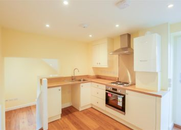 Thumbnail 1 bed flat to rent in Queens Road, Fakenham