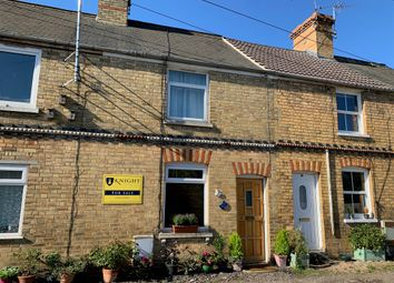 Thumbnail 2 bed terraced house for sale in Zebra Cottages, Torkington Street, Stamford