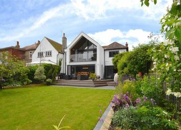 Thumbnail 5 bed detached house for sale in Vernon Road, Leigh-On-Sea, Essex
