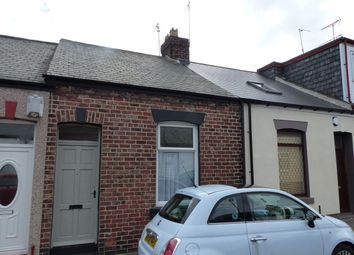 Thumbnail 1 bedroom terraced house for sale in Houghton Street, Sunderland