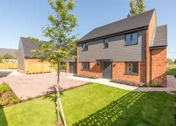 Thumbnail 5 bed detached house for sale in Plot 3, Orwell Gardens, Milton Road, Sutton Courtenay, Abingdon